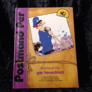 Postmand Per bog fra 1988