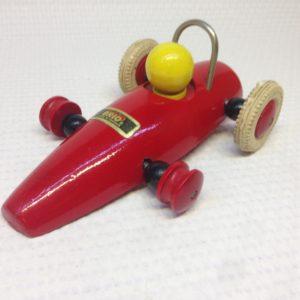 Brio Retro Racerbil