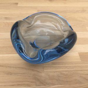 Holmegaard aqua skål, 230557
