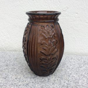 Hospitalsvase Holmegaard, 20 cm