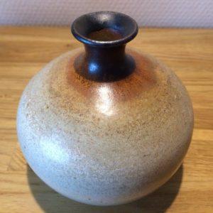 Gunni Nordstrøm Kuglevase i keramik