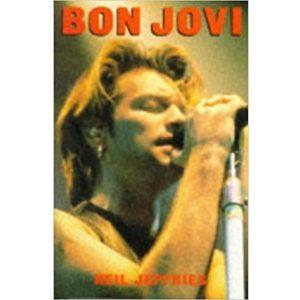 Bon Jovi Niel Jeffries isbn 0283062819 eloppen (1)