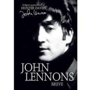 John Lennons breve isbn 9788711393871