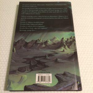 Ringenes Herre - Tolkiens eventyrlige univers Sesam Egmont 2002 ISBN 87-11-13736-3